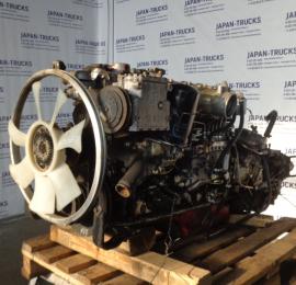 Новое поступление двигателей 22.02.2021