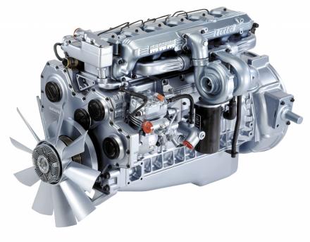 Двигатель и Элементы Двигателя