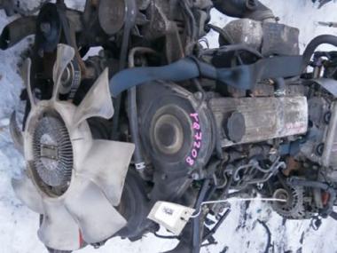 Контрактный двигатель MAZDA R2
