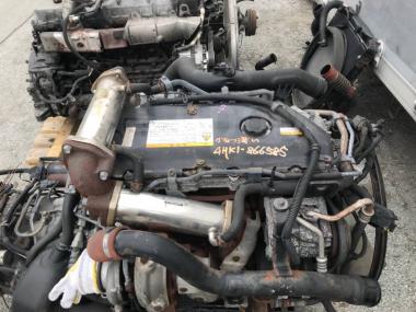 Контрактный двигатель ISUZU 4HK1