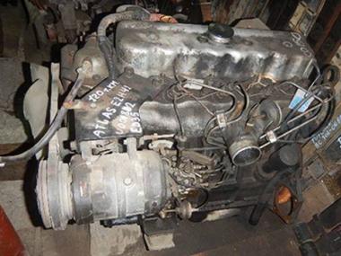 Контрактный двигатель NISSAN DIESEL ED33T