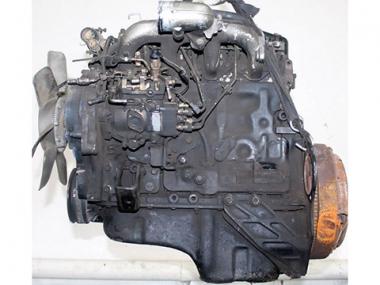 Контрактный двигатель ISUZU 4JB1