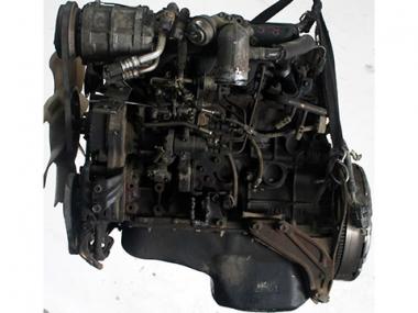 Контрактный двигатель ISUZU 4JG2