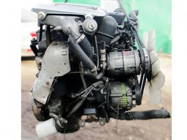 Контрактный двигатель ISUZU 4JG2-TC