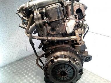 Контрактный двигатель ISUZU 4JH1-TC