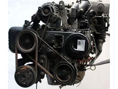 Контрактный двигатель ISUZU 4XC1-T