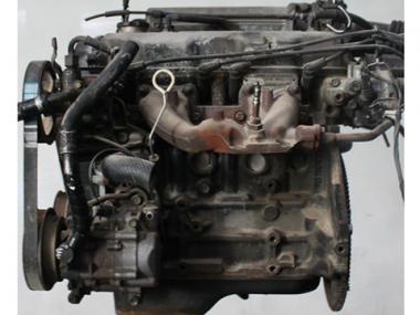 Контрактный двигатель ISUZU 4XC1-TE
