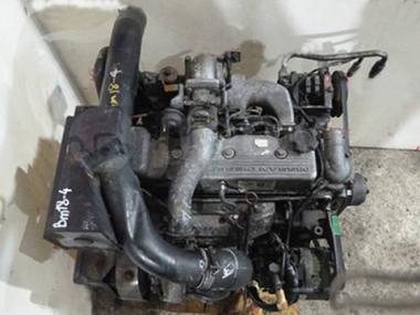 Контрактный двигатель NISSAN DIESEL FD46