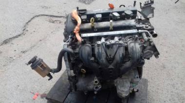 Контрактный двигатель ISUZU 4BD2