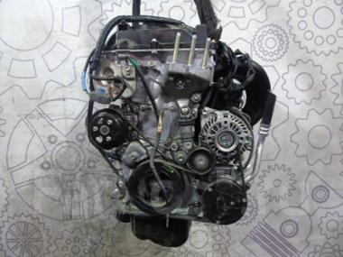 Контрактный двигатель MAZDA VS