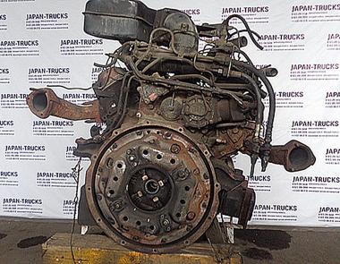 Контрактный двигатель ISUZU 10PC1