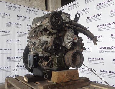 Контрактный двигатель MMC MITSUBISHI 4D35