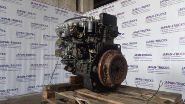 Контрактный  двигатель MITSUBISHI 4D35