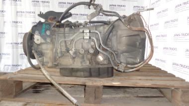 Контрактная  АКПП  Toyota 5L