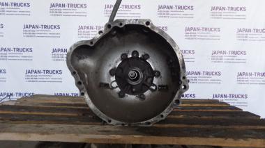 Контрактная АКПП Nissan TD27