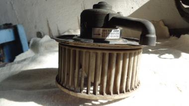 Моторчик печки ISUZU