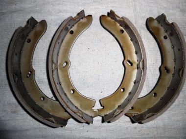 Тормозные колодки MAZDA TITAN 1983-2000